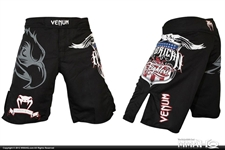Today on MMAHQ Venum American Fighter Shorts - $32
